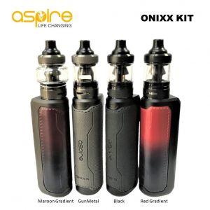 ONIXX starter kit + Free E-Liquid & Glass