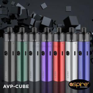 Aspire AVP Cube pod kit 0