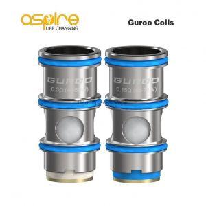 Guroo Coils 1