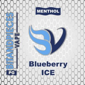 Blueberry ICE pg