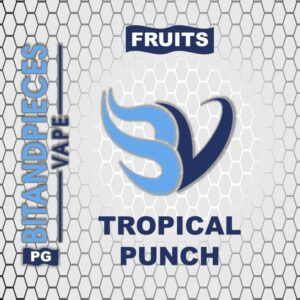 tropical punch 2