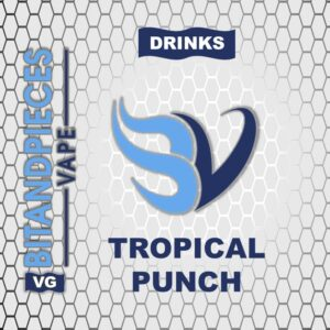 Tropical punch vg1