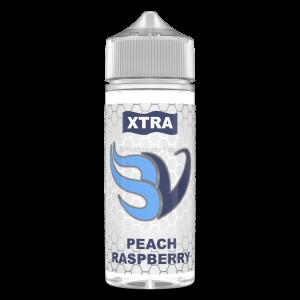 Peach Raspberry