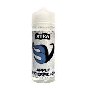 XTRA - Apple Watermelon