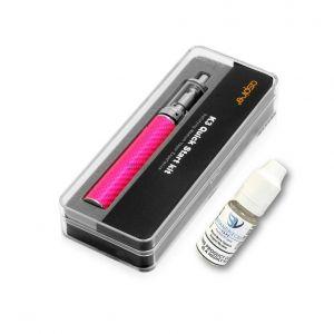 K3 Starter Kit + Free E-Liquid