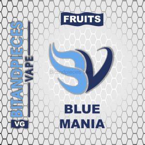 Blue Mania vg