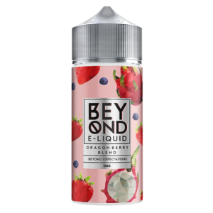 Dragonberry Blend