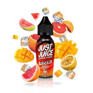 Fusion Mango & Bood Orange on ICE 2