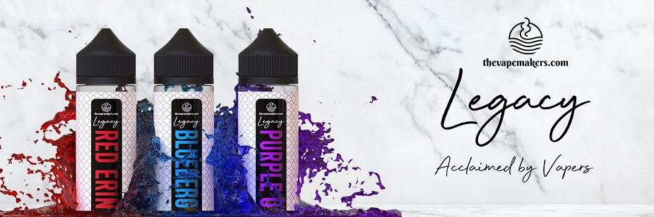 Purple O