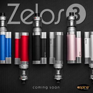 Zelos 3 kit 1