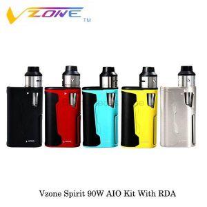 V-zone Spirit 90W Kit 1