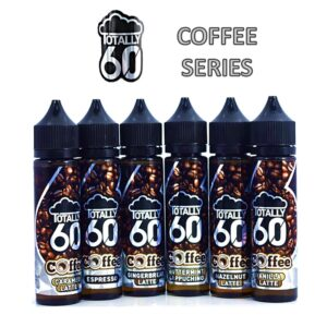 totally 60 coffee collection