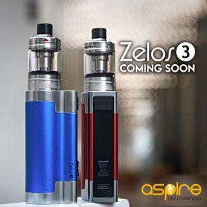 Zelos 3 Kit