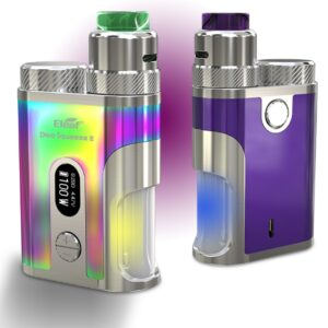 Pico Squeeze 2 Squonk Kit with Coral 2 RDA