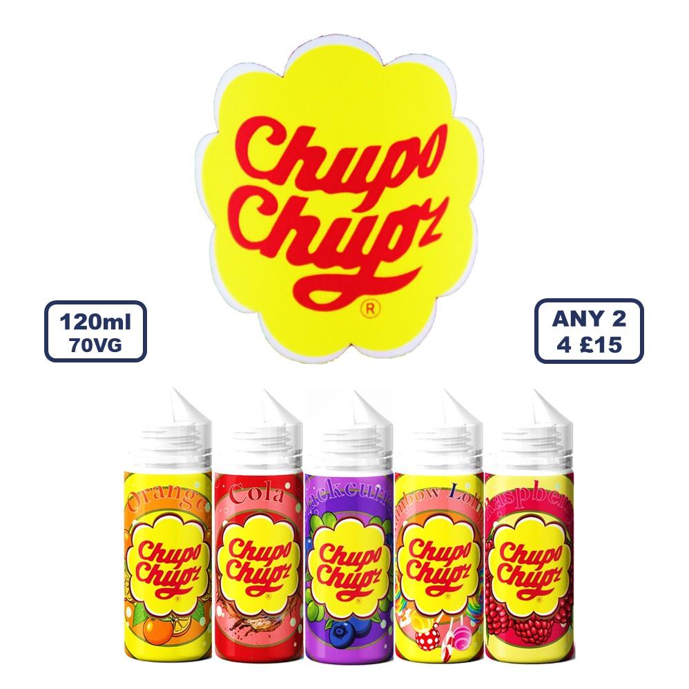 Chupo Chupz