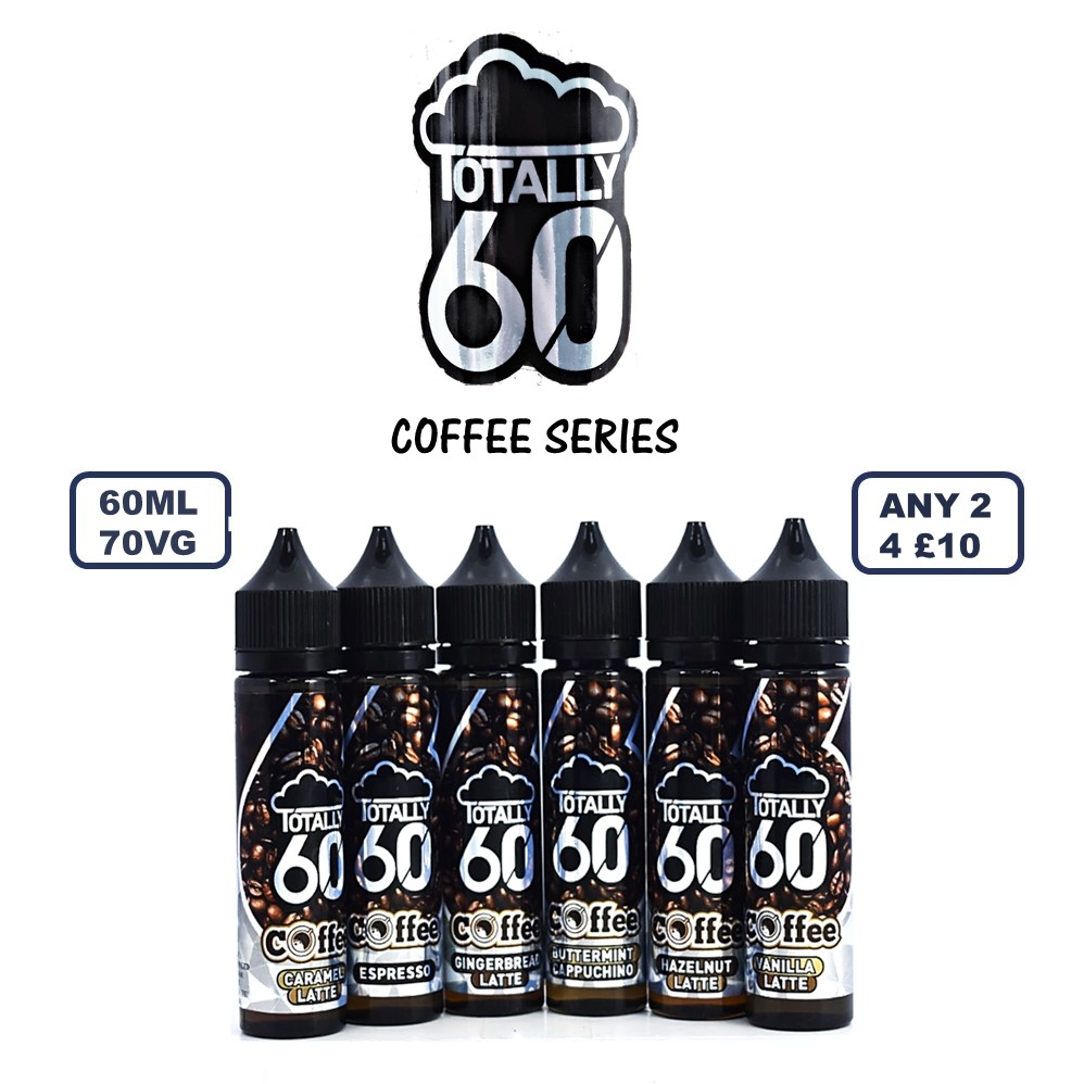 Totally 60 Coffee