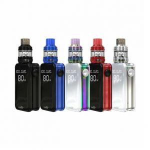 iStick NOWOS vape kit