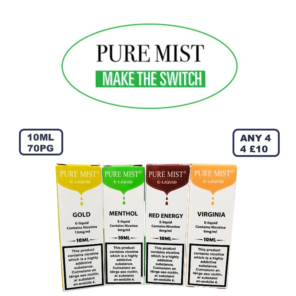 pure mist 10ml
