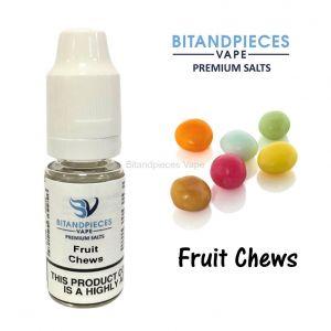 Fruit Chews c