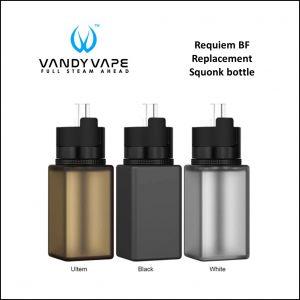 Requiem replacement bottle