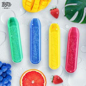 IVG pen bars