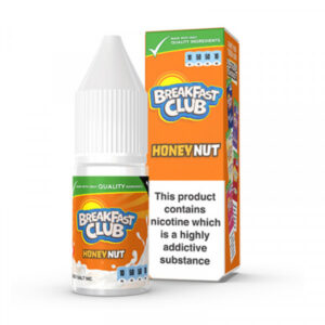 Honey Nut salts