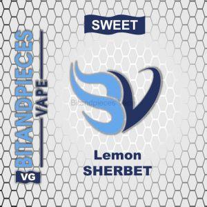 Lemon Sherbet shortfill