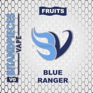 Blue Ranger shortfill