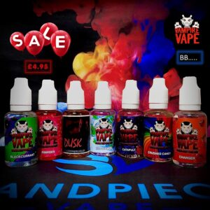 vampire concentrated sale 2
