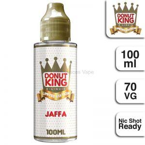 Jaffa donut king