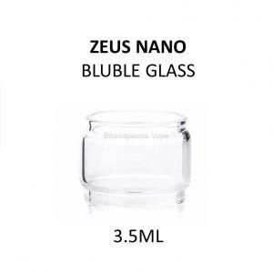 Zeus Nano Bubble Replacement Glass b