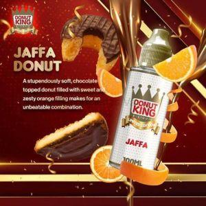 Jaffa donut king 1
