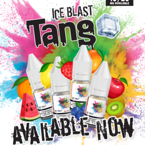 TANG ICE BLAST NIC SALT